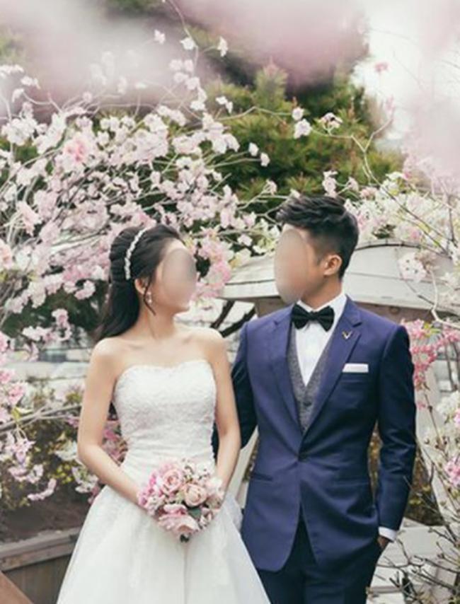 Trước ngày cưới, cô gái phát hiện bị cắm sừng dài và màn vạch mặt đẳng cấp-2