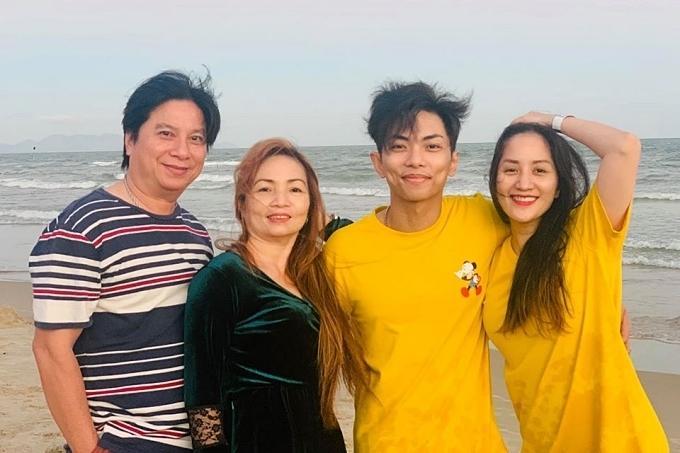 Những mẹ chồng trẻ trung của sao Việt-3