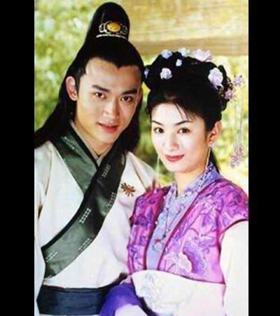 Cặp đôi Lên nhầm kiệu hoa được chồng như ý tái hợp sau 20 năm-5