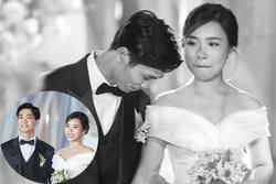 Hé lộ thời khắc Công Phượng tỏ tình với Viên Minh làm cô dâu cảm động bật khóc