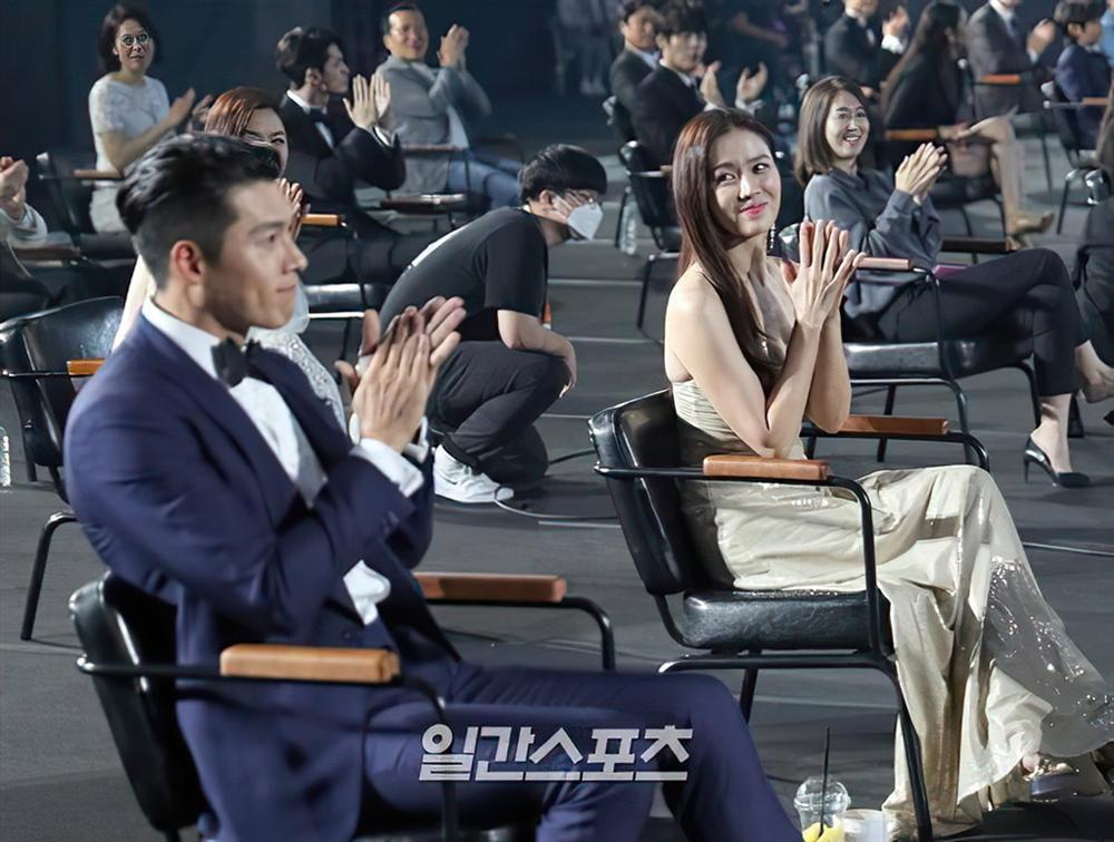 Khoảnh khắc định mệnh của Son Ye Jin và Hyun Bin-1