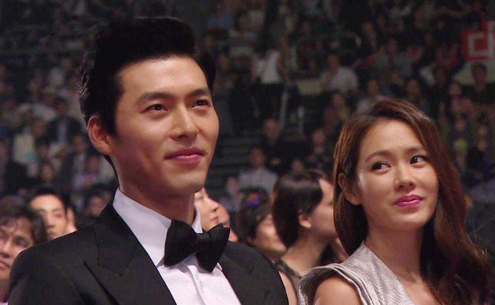 Khoảnh khắc định mệnh của Son Ye Jin và Hyun Bin-2
