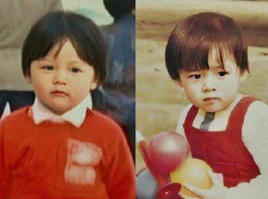 Khoảnh khắc định mệnh của Son Ye Jin và Hyun Bin-5