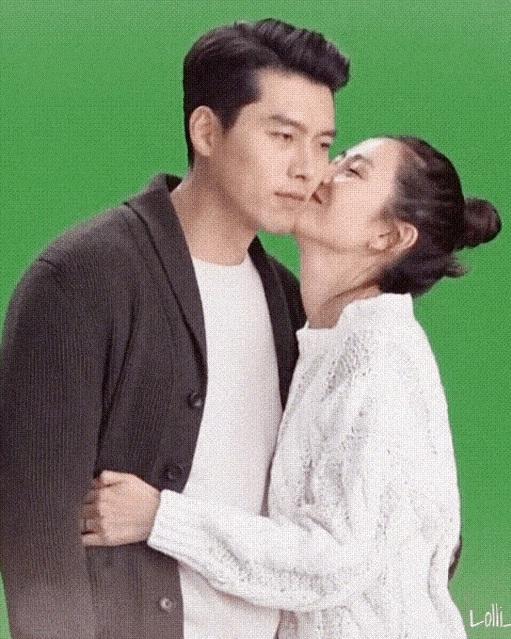 Khoảnh khắc định mệnh của Son Ye Jin và Hyun Bin-6