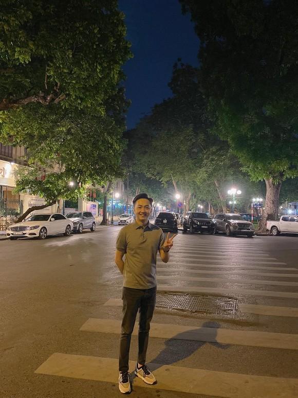 Đàm Thu Trang và Tăng Thanh Hà troll chồng đại gia-1