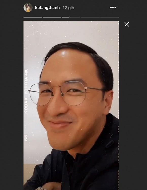 Đàm Thu Trang và Tăng Thanh Hà troll chồng đại gia-6