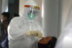 Bệnh nhân 91 nhiễm thêm nấm, chỉ số suy giảm miễn dịch thấp-2