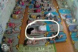 Vụ giáo viên mầm non bỏ lớp đi ăn trưa ở Hải Phòng: 2 cô giáo phải nghỉ việc, Hiệu trưởng kiểm điểm