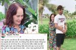 Sau tin đồn bị chồng Tây 28 tuổi bạo hành, cô dâu Việt 65 tuổi lên tiếng