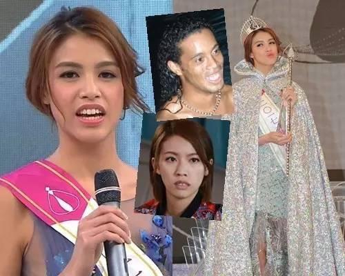 Scandal ngoại tình, sống thác loạn của những Hoa hậu Hong Kong gần đây-3