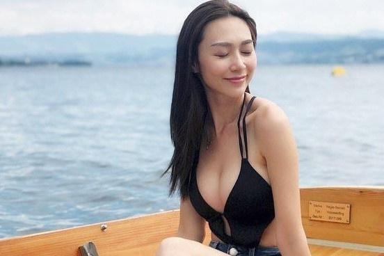 Scandal ngoại tình, sống thác loạn của những Hoa hậu Hong Kong gần đây-4