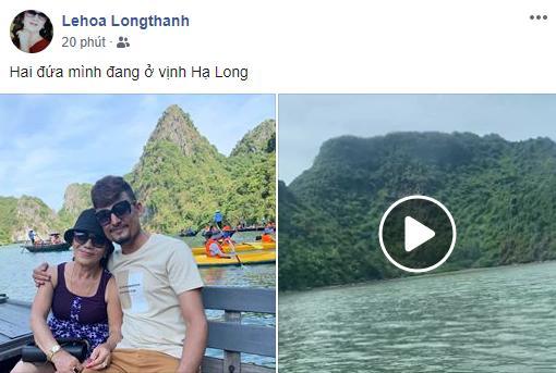 Sau tin đồn bị chồng Tây 28 tuổi bạo hành, cô dâu Việt 65 tuổi lên tiếng-2