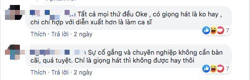 Netizen tranh cãi sau phát ngôn hát không kỹ thuật là chủ ý của Chi Pu: Người khẳng định ca khúc quá hay, kẻ châm biếm có bài nào có kỹ thuật đâu-3