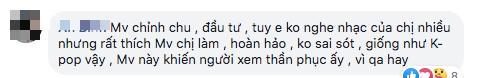 Netizen tranh cãi sau phát ngôn hát không kỹ thuật là chủ ý của Chi Pu: Người khẳng định ca khúc quá hay, kẻ châm biếm có bài nào có kỹ thuật đâu-4