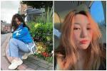 Con gái Vương Phi dùng toàn đồ hiệu, mua sắm không tiếc tiền ở tuổi 14
