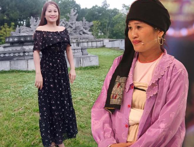 Cô gái trăm triệu Lê Thị Dần sau 5 năm nổi đình đám Thách Thức Danh Hài-1