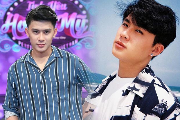 Sự thật tin đồn trai đẹp Đà Nẵng có bạn gái vẫn tham gia show Tình yêu hoàn mỹ-1