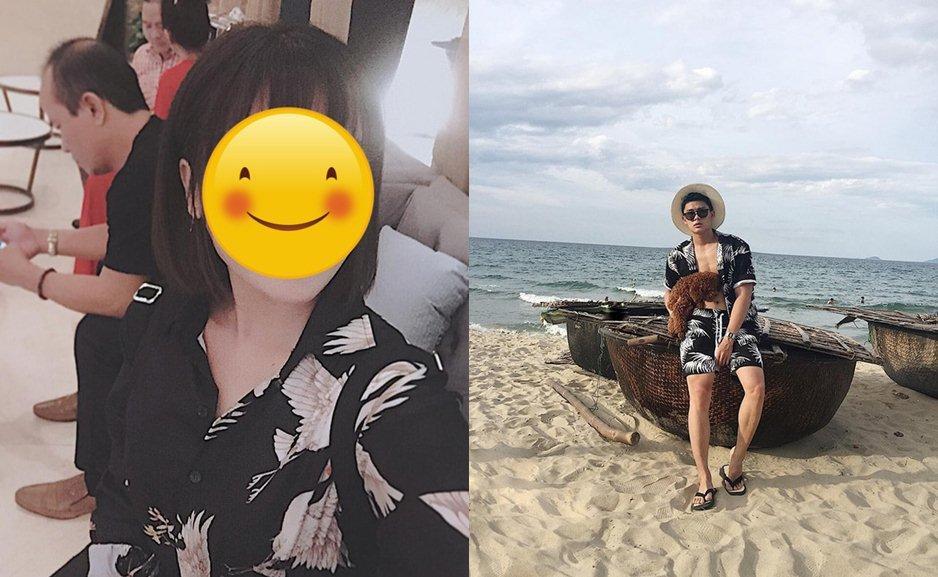 Sự thật tin đồn trai đẹp Đà Nẵng có bạn gái vẫn tham gia show Tình yêu hoàn mỹ-6