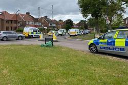 Tìm thấy thi thể 2 phụ nữ trong công viên ở tây bắc London