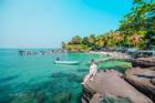 Hè này 'tít mít' tại Phú Quốc, nghe 'chuyên gia du lịch' trải nghiệm lặn biển ngắm san hô