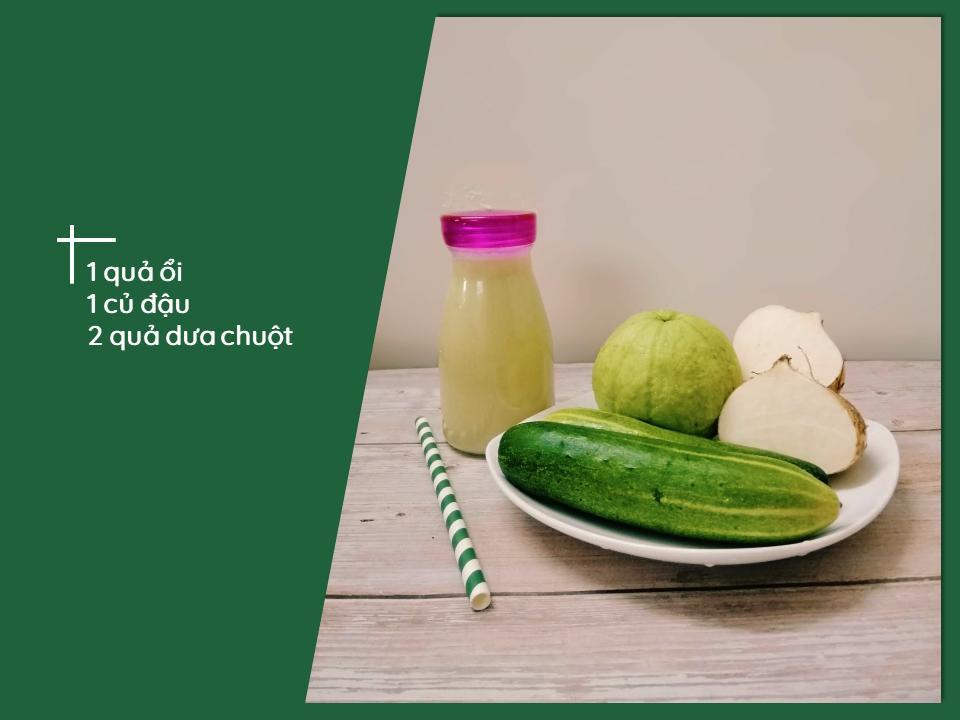 8X gợi ý 7 món nước ép trái cây giúp giải nhiệt cho mùa nắng nóng-3