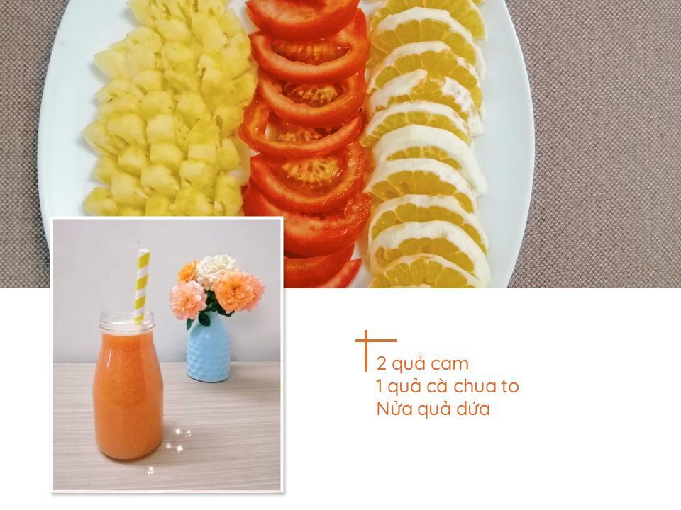8X gợi ý 7 món nước ép trái cây giúp giải nhiệt cho mùa nắng nóng-5
