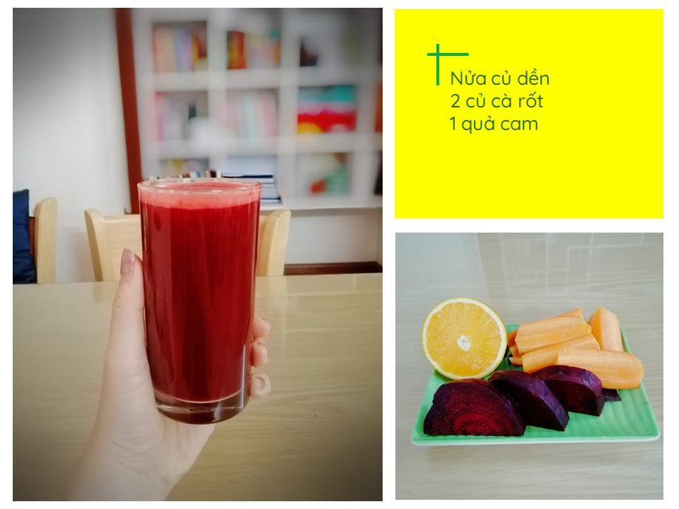 8X gợi ý 7 món nước ép trái cây giúp giải nhiệt cho mùa nắng nóng-6