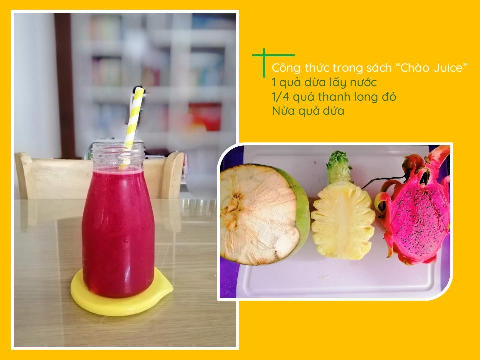 8X gợi ý 7 món nước ép trái cây giúp giải nhiệt cho mùa nắng nóng-8