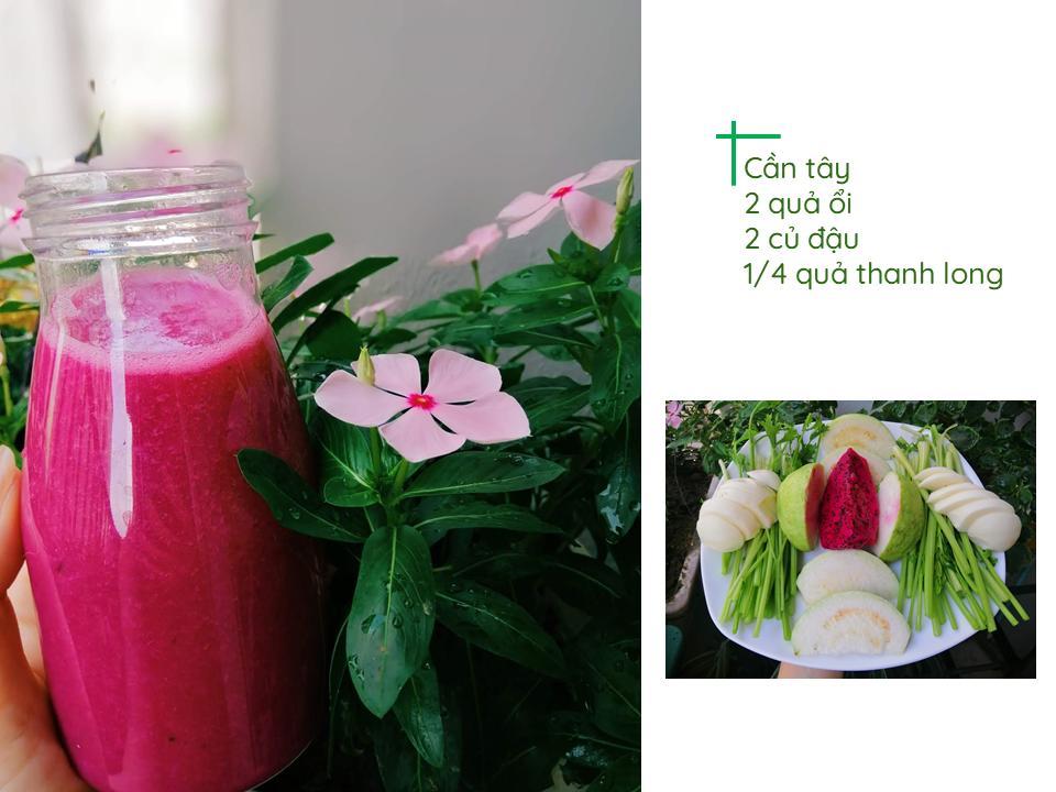 8X gợi ý 7 món nước ép trái cây giúp giải nhiệt cho mùa nắng nóng-7