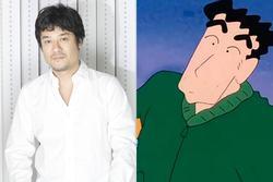 Thông tin người lồng tiếng 'người bố mẫu mực của Shin' qua đời được thông báo ở tập mới nhất 'Shin - Cậu bé bút chì'