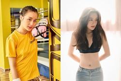 10X Hà Nội gây bão sau 3 giây lên truyền hình: Cười 'nghiêng thành', đam mê Muay Thái