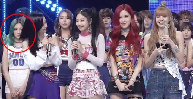 Phản ứng gây bất ngờ của Nancy khi được hỏi về Jennie-2