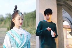 Vừa debut chưa bao lâu Ngu Thư Hân đã quay lại đóng phim, sẽ kết hợp với diễn viên nam đang hot Đinh Vũ Hề?