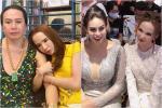 So ảnh tự đăng và chụp lén, hiện tượng mạng đình đám cô Minh Hiếu - Cát Thy - Trần Đoàn có cân nổi cam thường?