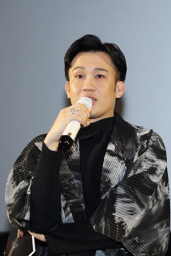 Dương Triệu Vũ ủng hộ Trấn Thành làm căng đét chuyện bị tung tin đồn vô căn cứ-6