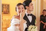 Lấy vợ kín tiếng như Công Phượng: Giả vờ lo việc gia đình, ca sĩ hát xong mới biết chú rể là Messi Việt-5