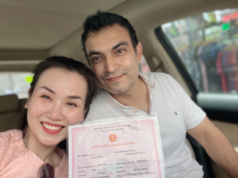 Trấn Thành - Hari Won đăng ký kết hôn sau 3 năm tổ chức đám cưới-1