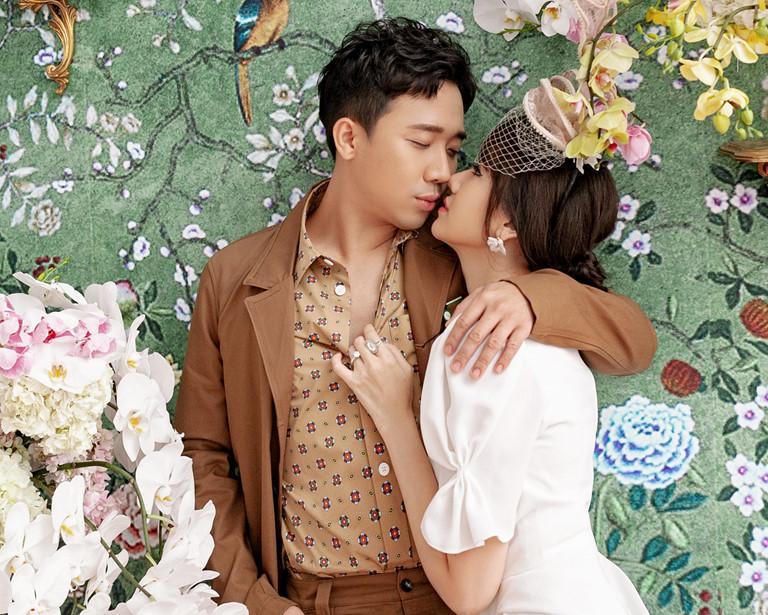 Trấn Thành - Hari Won đăng ký kết hôn sau 3 năm tổ chức đám cưới-3