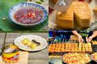 'Điểm danh' 5 món ăn 'thiên hạ đệ nhất thối' nhưng vang bóng thế giới