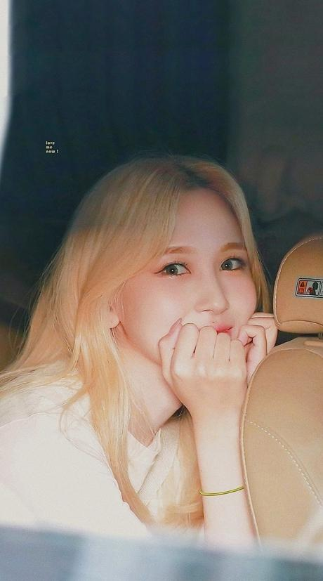Nhan sắc đi vào huyền thoại của nữ idol chỉ nhờ một lần dại dột nhuộm tóc vàng-6