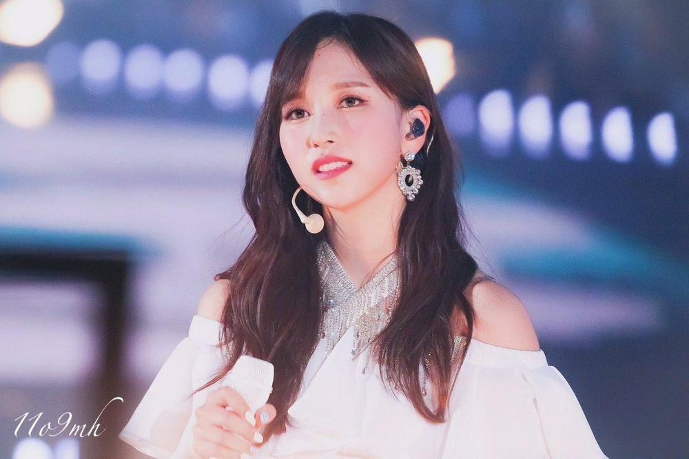 Nhan sắc đi vào huyền thoại của nữ idol chỉ nhờ một lần dại dột nhuộm tóc vàng-9