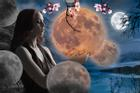 2 tuần tới, trăng tròn và nguyệt thực tại Nhân Mã cuốn các chòm sao vào 'vết xe đổ' trong tình yêu