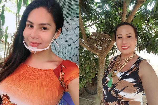 Diva Cát Thy và cô Minh Hiếu: Hai chị yêu hút fan vì quá... mặn, đường tình kể ra lận đận lắm luôn-1