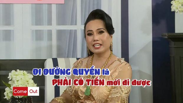 Diva Cát Thy và cô Minh Hiếu: Hai chị yêu hút fan vì quá... mặn, đường tình kể ra lận đận lắm luôn-2