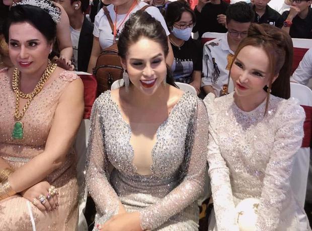 Diva Cát Thy và cô Minh Hiếu: Hai chị yêu hút fan vì quá... mặn, đường tình kể ra lận đận lắm luôn-9
