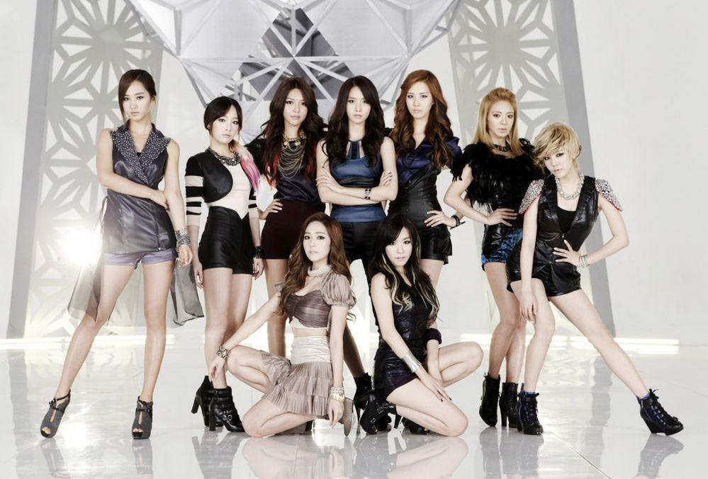 SM Entertainment dẫn đầu xu hướng: Super Junior đông dân, SNSD nữ hoàng concept-6