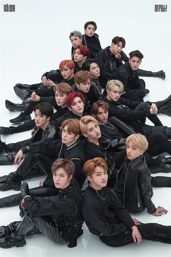 SM Entertainment dẫn đầu xu hướng: Super Junior đông dân, SNSD nữ hoàng concept-11
