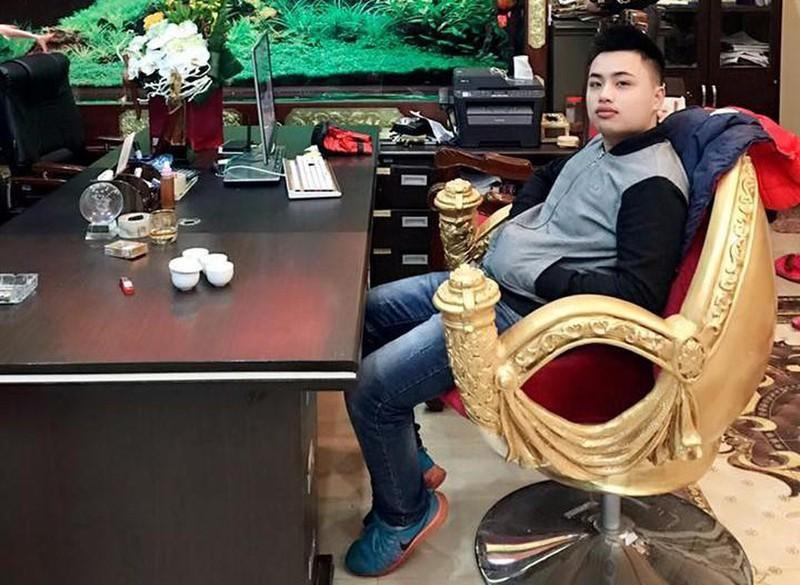Con nuôi Nguyễn Xuân Đường liên quan thế nào trong vụ án mới bị khởi tố?-3