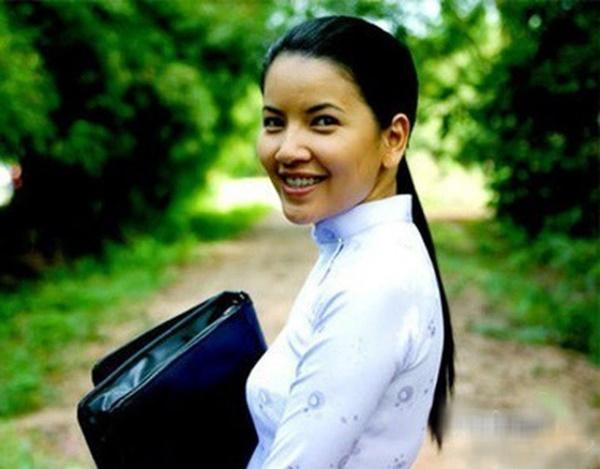 Cuộc sống hiện tại của 2 nữ diễn viên tên Trinh trong Mùi ngò gai