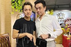 Dương Khắc Linh xách túi điệu đà, trở thành 'chị em' với Đăng Khôi